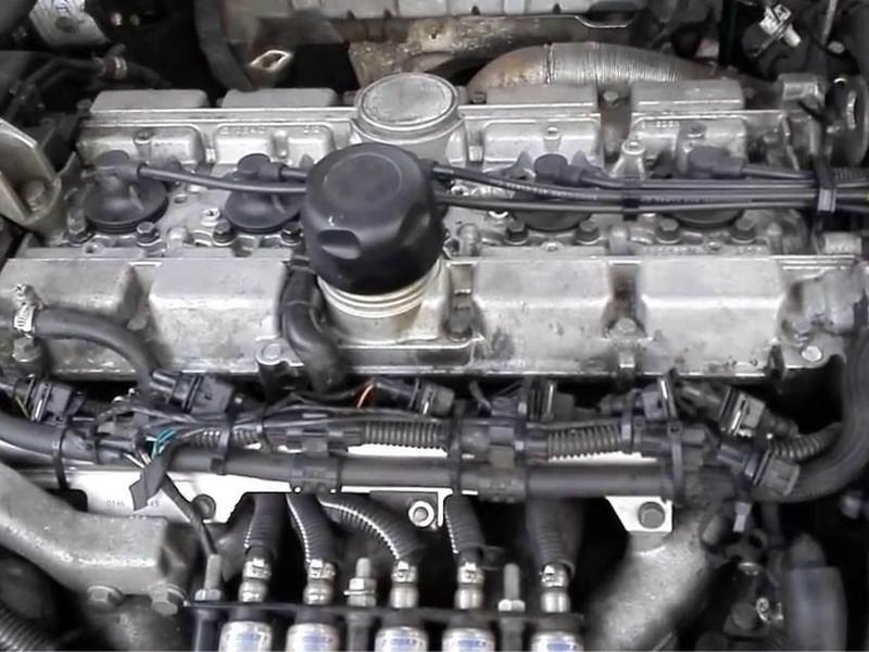 Problème Moteur Tourne sur 3 Cylindres